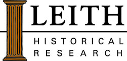 Rod Leith Historical Research Services